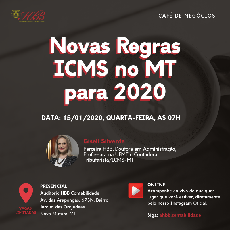 Café de Negócios 15/01/2020