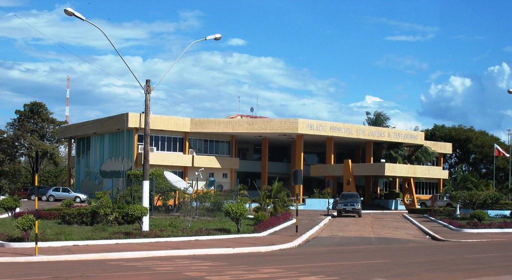 Prefeitura de Santarém PA