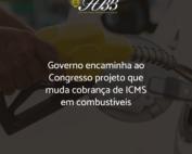 ICMS dos combustíveis