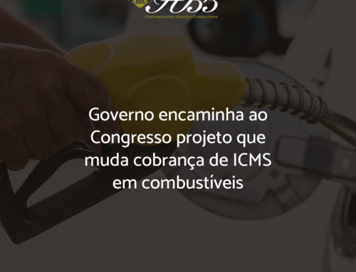 A cobrança de ICMS dos combustíveis no Brasil pode mudar com novo Projeto de Lei do Governo